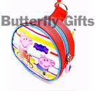 Children's Kids Character PVC Coin Wallet Purse Zip Clip Avengers Cars My Pony