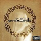 THE PAGAN ROCK ALL STARS: A TRIBUTE TO GODSMACK CD!  W/AWAKE ~ FACELESS! EX