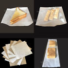 FILM FRONT CELLOPHANE PAPER CLEAR WINDOW SANDWICH BAGS FOOD CARD CAKE