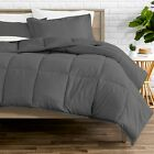Premium 1800 Series Goose Down Alternative Hypoallergenic Comforter Set image