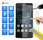 For Various Huawei - Anti-Scratch Tempered Glass Screen Protector 9H 2.5d
