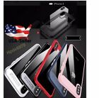 For Apple iPhone X10 Case Shockproof Clear Hybrid Hard  Soft TPU Bumper Cover