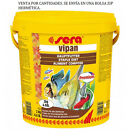 SERA VIPAN sale to bulk food for FISH tropical AQUARIUM flakes food