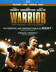Warrior (Blu-ray/DVD, 2011, 2-Disc Set, Includes Digital Copy)
