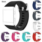 Quality Soft Silicone Replacement Sports Watch Band Strap Band for Fitbit Ionic