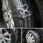 Anti Skid Snow Mud Chain Universal Car Wheel Tire Tyre Strap Belt With Wrench