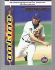 1998 Pacific Online Baseball #491-728 - Your Choice -*WE COMBINE S/H*