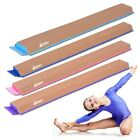 JuperbSky 4ft Sectional Gymnastics Floor Balance Beam Skill Performance Training