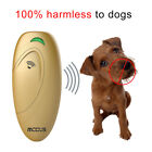 Ultrasonic Dog Anti-Bark Device Smart No Hurt Dog Stop Bark Training Tools 25 HZ