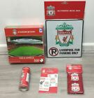 LIVERPOOL FC CLUB OFFICIAL KIDS FOOTBALL SOCCER OFFICIAL XMAS BIRTHDAY GIFTS