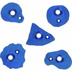 Metolius Mini Tech Footholds - 5-Pack