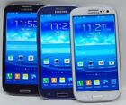 Samsung Galaxy S3 Iii (sgh-i535) 4g Smartphone For Verizon Wireless W/ Charger