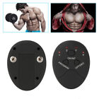 Smart ABS Stimulator Training Fitness Gear Abdominal Arm Muscle Trainer Relax Q9
