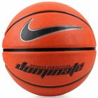NIKE Dominate Basketball Indoor Outdoor Game Ball,  Size: 5 or 6 or 7 ,  Orange