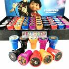 birthday party bag fillers - Disney Coco Self Ink Stamps Birthday Party Favors Gift Bag Filler Stamper