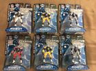 """NEW 3"""" Team Cleatus FOX Robot NFL Football Key Chains  MOST TEAMS AVAILABLE"""