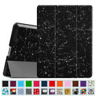 For Apple iPad 2 / 3 / 4th Gen with Retina Display Tablet Case Stand Cover Shell