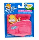 Zhu Zhu Pets Hamster Beds Blankets & Carriers Accessories Sets Choose Your Fave