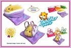 Zhu Zhu Pets Hamster Beds Blankets  Carriers Accessories Sets Choose Your Fave