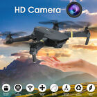 Eachine E58 2MP WIFI FPV Foldable Arm Selfie Drone 6 Axis 2.4G 4CH RC Quadcopter