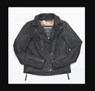 Triumph Motorcycles Fran Casual Ladies Leather Jacket $100.0 USD