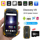 Unlocked 3G Android SmartPhone Rugged V19 MTK6580 Duad Core 4.5 Inch Cell Phone