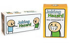 JOKING HAZARD Grundlegende+Erweiterungspaket Party Spiel Card Tabletopspiele
