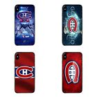 Montreal Canadiens Flag Logo Hockey Team Samsung Galaxy S5 S6 S7 S8 Edge Case $4.99 USD on eBay