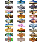 Modern Canvas Home Wall Decor Art Painting Picture Print Framed World Map 79&quot; <br/> vidaXL top quality, Blowout prices, Fast shipping!