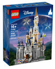 LEGO Disney Princess CASTLE (71040) NEW Complete Unopened SET Mickey Mouse