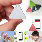 GPS Mini Tag Smart Tracker Bluetooth Wallet Key Finder Locator Alarm Pet Child