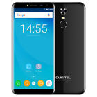 OUKITEL C8 4G/3G Smartphone Android 7.0 5.5 inch Quad Core 2GB 16GB Touch Sensor