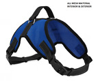 Купить No Pull Dog Pet Harness Adjustable Control Vest Dogs Reflective XS S M Large XXL