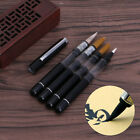 Внешний вид - Piston Water Brush Chinese Japanese Calligraphy Pen Character Soft Fiber Tip New