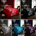 SPARKLE MODERN Duvet Covers Quilt Covers Bedding Sets Single Double King