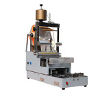 NEW~ 110V/220V WP-88A Semi-Auto Cigarette wrapping machine Hest-Sealing Machine for sale  Shipping to Nigeria