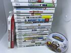 Large Selection of Nintendo Wii or Wii U games, Tested, (E23)