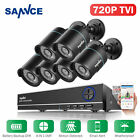 Smart home wireless security camera system with 1TB Hard Drive 8CH IP Cameras