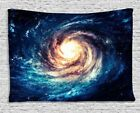 Galaxy Fantacy Tapestry Wall Hanging Indian Tapestries Bedspread Wall Decor