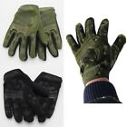 Outdoor Sport Military Airsoft Hunting Cycling Army Tactical Gloves Mittens Hot