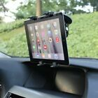 Multi-Angle Rotating Car Mount Windshield Holder Stand Window J5O for Tablets