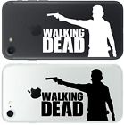 I Phone 7 Anti-Scratch Rear Film Protective Skin Case Protector Walking Dead