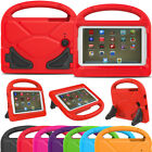 Safe Kids Shockproof Handle Stand Tablet Case For Samsung Galaxy Tab E Lite 7.0