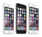 New in Sealed Box Apple iPhone 6 Plus Verizon 16/64/128GB Smartphone ALL COLORS