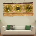 New Allah Name Qul Wall Hanging Islamic Gift Golden Ornaments Home Decoration