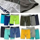 """TINFL"" Big Boys Long-Leg Boxer Briefs 3 Pack Wide Band Underwear Set 8-16 Years"