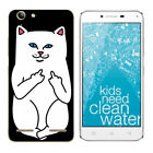 Soft TPU Silicone Case For Lenovo Vibe K5 Plus Phone Back Cover Skins Cats