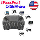2.4G iPazzport i8P Mini Keyboard Wireless Keyboard English Air Mouse For TV BOX