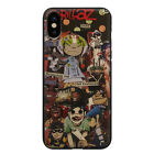 A Day to Remember Green Day GORILLAZ J COLE Case for iPhone X 8 7 6 6S Plus 5 5s