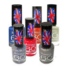 who is the new rimmel girl - Rimmel London 60 Seconds Nail Polish - Magic Stardust, Blue Eyed Girl,